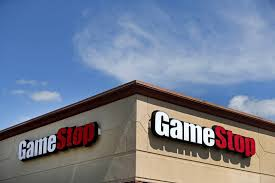 American video game retailer gamestop has made a splash in the news this week after a showdown took place between hedge funds attempting to short sell the company's stocks and redditors. Hiltzik Gamestop And Stock Market Frenzies Of The Past Los Angeles Times