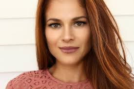 Jessica redhead singer nashivlle tn