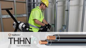 14 awg stranded copper thhn wire and cable installation information
