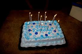 12 Year Old Boys Birthday On Cake Central Birthday Cake Ideas For