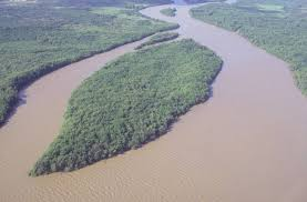 Resultado de imagem para Rio Parnaíba pi