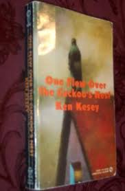 one flew over cuckoo nest by ken kesey first edition abebooks one flew over the cuckoo s nest kesey