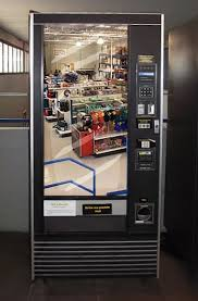 Airgas Vending Machines Unique Automating The Sales Process Welding Gases Today