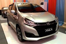 Image result for ayla 2018 harga