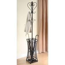 Coaster Coat Rack Coaster Home Furnishings 100 Metal Coat Rack With Umbrella Holder 62