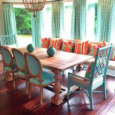 innovative colorful dining room sets and best 25 orange dinning furniture ideas on home design