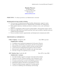 sample resume new medical assistant resume and cover letter sample resume new medical assistant medical assistant resume sample career enter job resumes medical transcription jobs