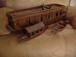 Small Picture So who makes or has made a ship or boat model from woodsctratch