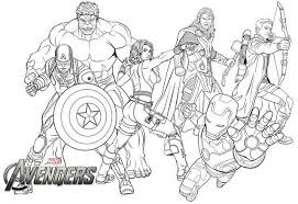 Click the download button to view the full. New Avengers Endgame Coloring Page For Marvel Fans Avengers Coloring Pages Avengers Coloring Marvel Coloring