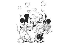 Tuyển tập bộ tranh tô màu chuột Mickey đáng yêu cực đẹp - Chia sẻ 24h