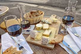 How French culture can change your lifestyle. The finer things