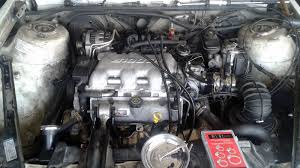1996 Buick Century Wagon with a LX9 V6 – Engine Swap Depot