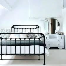 iron bedroom furniture sets. Wrought Iron Bedroom Sets S Black Metal Furniture R