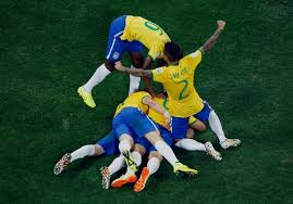 brazil match making