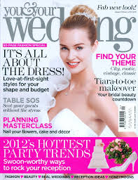 Top 5 Wedding Magazines You Should Subscribe To Beautiful