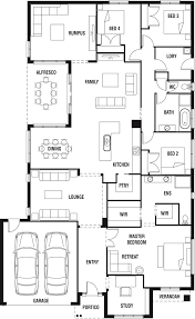 Small Picture House Design Mantra Porter Davis Homes DECOR House Plans