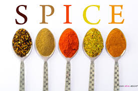Spice Themes Effective Notes The Sultztonian Institute