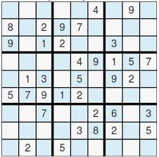 Sudoku Puzzel Solver Sudoku Solver Solve Any Sudoku Puzzle Online Instantly