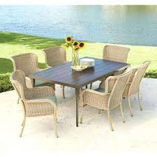 outdoor dining room sets home depot outdoor dining table co inside inspirations 2 garden room dining furniture