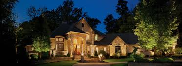 Nightscape Lighting Landscape Lighting Guide And Tips Kichler Lighting
