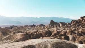 Death Valley NP. Informatie en ...