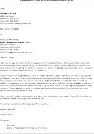 cover letter for librarians cover letter library assistant no experience unforgettable quality