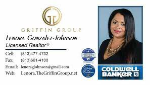 Lenora Gonzalez-Johnson Selling Tampa - Fotos | Facebook