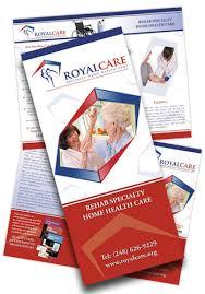 Brochure Samples Samples Of Brochures Home Health Care Brochure Samples Jennie Design