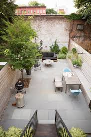 Small Picture Garden Designer Visit A Low Maintenance Brooklyn Backyard by New