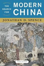 the search for modern china third edition