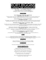 Resume Animator Resume Debnamcareyweb Worksheets For Elementary