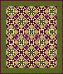 Shaker Quilt Patterns Eight Hands Around Free Pattern Shaker Quilt ... & Shaker Quilt Patterns Eight Hands Around Free Pattern Adamdwight.com