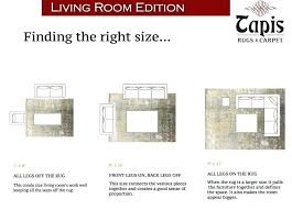 how to choose the right size area rug unique rug dimensions aynjfo of how to