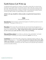 Chemistry Lab Reports Pdf Formal Report Template Discussion Example