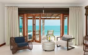 interior accordion glass doors. accordion-glass-doors-bedroom-tropical-with-balcony-curtains-drapes-folding- doors-lounge-area-master-bedroom interior accordion glass doors n