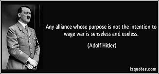 Hitler Christian Quotes Best Of Quote Of Adolf Hitler QuoteSaga