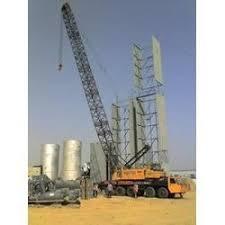 Coles 25 Ton Crane Load Chart Coles Cranes Lattice Boom Truck Mounted Cranes Sector 5