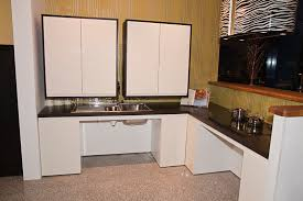 height adjule kitchens
