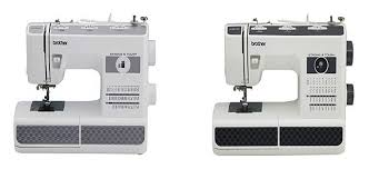 Brother Sewing Machine St531hd