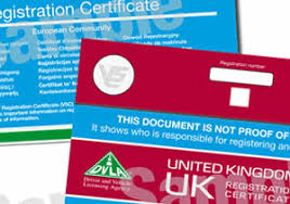 Jakie dokumenty do zarejestrowania samochodu