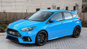 2018 ford focus. contemporary 2018 2018 ford focus rs front view for ford focus