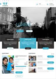 Charity Foundation Website Templates 31 Foundation Themes Templates