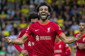 """Liverpool fans couldn't """"ask for much more"""" as """"sensational"""" Salah  dominates - Liverpool FC - This Is Anfield"""