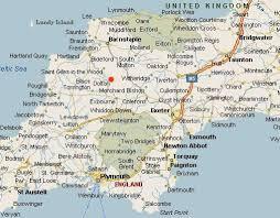 map of devon england london map Uk Map Devon Uk Map Devon #13 map of devon uk