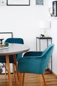 Tipps Zur Esszimmer Gestaltung Mit Rundem Tisch Passenden