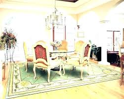 area rug under round dining table area rug under dining table s best for round kitchen