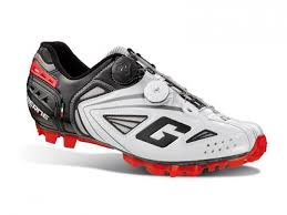 Gaerne Cycling Size Chart Gaerne Carbon G Kobra Mtb Cycling Shoes White Spd