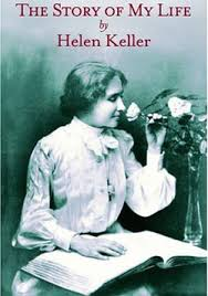 feature articles women of glory helen keller sept  miss keller s published works include ldquooptimism an essayrdquo the story of my life and the books ldquothe world i live inrdquo ldquothe song of the stone wallrdquo