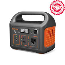 portable power station explorer 240 240wh camping generator cpap battery new