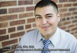 IA-CPA LLC - Audits, Tax Planning & Preparation, CPA: Denton, TX: Ivan  Alvarez